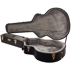 TKL 7820 Jumbo Guitar Case