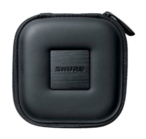 Shure Square Zippered Carrying Case