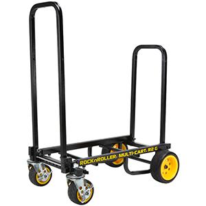Rock N Roller Multi-Cart R2G Micro Glider