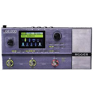 Mooer GE-200