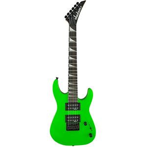 Jackson JS Series Dinky Minion JS1X - Neon Green