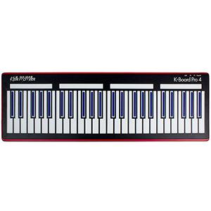 Keith McMillen Instruments K-Board Pro 4 *Pre-Order