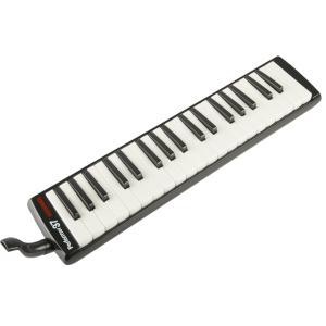 Hohner S37 Performer 37 Melodica Black