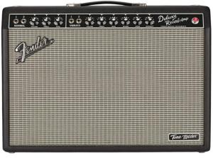 Fender Tone Master Deluxe Reverb - Black