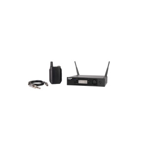 Shure GLXD14R Guitar Wireless System - Z2