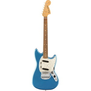 Fender Vintera 60s Mustang - Lake Placid Blue