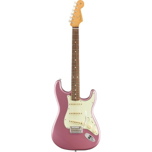 Fender Vintera 60s Modified Stratocaster Burgundy Mist Metallic