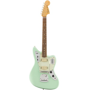 Fender Vintera 60s Jaguar Modified HH Surf Green