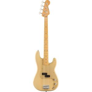 Fender Vintera 50s Precision Bass Vintage Blonde