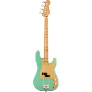 Fender Vintera 50s Precision Bass Seafoam Green