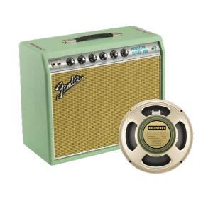 Fender 68 Princeton Reverb FSR Surf Green