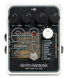 Electro Harmonix BASS9