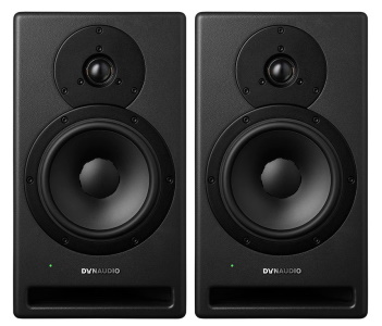 Dynaudio Core 7 - Pair Black