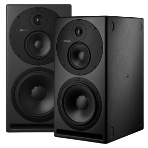 Dynaudio Core 59 - Pair Black