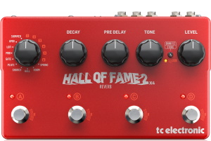 TC Electronic Hall of Fame 2 X4 2 X4 * Pre-Order