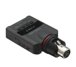 Tascam DR-10X Micro Plug-On Audio Recorder