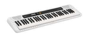 Casio CTS200WE White