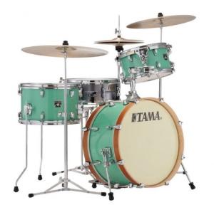 Tama Superstar Classic Maple Neo-Mod 3-Piece Shell Kit Sea Foam Green
