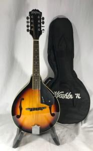 Washburn M1K A-Style Mandolin - Sunburst