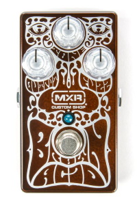 MXR Brown Acid Fuzz