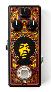 MXR JHW4 Band of Gypsys Fuzz
