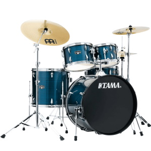 Tama Imperialstar IE52CHLB - Hairline Blue