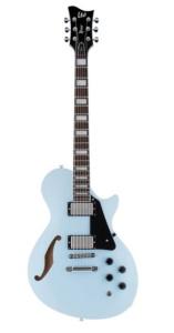 ESP XPS1SFG Sonic Blue