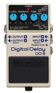 Boss DD-8
