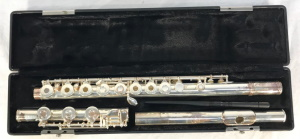 Gemeinhardt 3SB Solid Silver Flute *Blemished