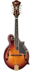 Ibanez M700S - Antique Violin Sunburst High Gloss