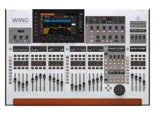 Behringer WING Console *Pre-Order