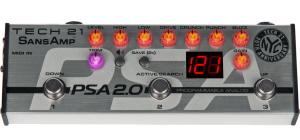 Tech21 SansAmp PSA 2.0
