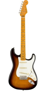 Fender Eric Johnson Virgina 2 Tone Sunburst *Pre-Order
