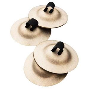Zildjian Zils Finger Cymbals 2-Pair