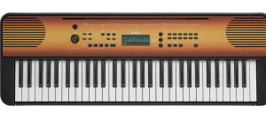 Yamaha PSR-E360MA - Maple