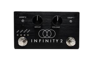 Pigtronix Infinity 2 Double Looper *Pre-Order