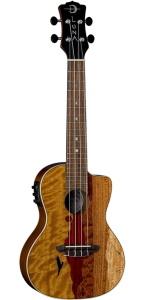 Luna Guitars Vista Eagle Concert Ukulele
