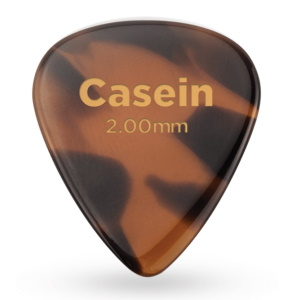 Daddario Casein Standard Guitar Pick 2.0