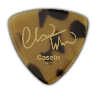 Daddario Casein Mandolin Single Pick 1.14