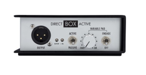 Warm Audio Warm Audio Active Direct Box
