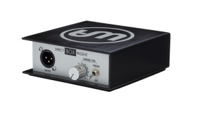Warm Audio Warm Audio Passive Direct Box