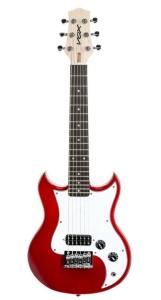 Vox SDC-1 Red