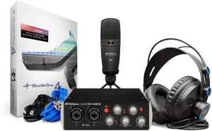 Presonus AudioBox 96 Studio Black