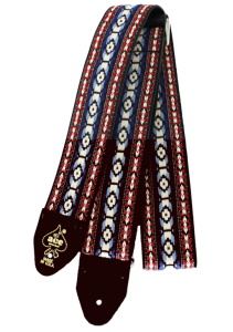 DAndrea ACE 11 Bohemian Blue