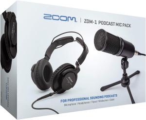Zoom ZDM-1