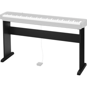Casio CS-46 Stand Black