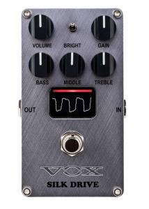Vox Valvenergy Silk Drive