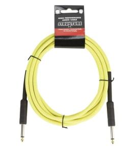 Strukture SC186NY Neon Yellow