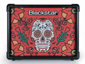 Blackstar IDCORE Stereo 10 V2 Sugar Skull Amp