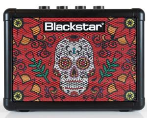 Blackstar FLY3 Sugar Skull V2